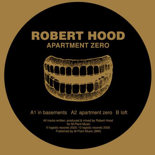 Apartment Zero (Original Mix)