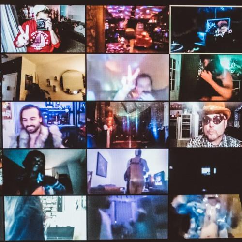 HOY Digital Dance Party, Ep. 1: David Kiss