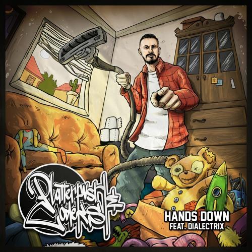 Platterpush & Codeks - Hands Down feat. Dialectrix