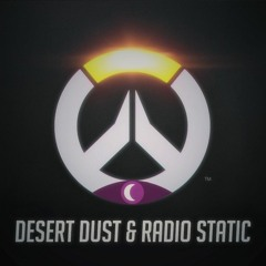 Desert Dust and Radio Static- Ch 1: The Water Purification Plant