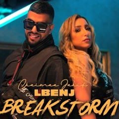 Lbenj X Chaimaa Jahid - GALOLI (BREAKSTORM Remix) 2021