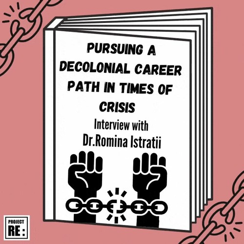 Pursuing A Decolonial Academic Career Path in Times of Crises
