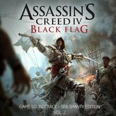 "Assassin's Creed ""Spanish Ladies"" Sea Shanty Drill Remix | By Shae OT"