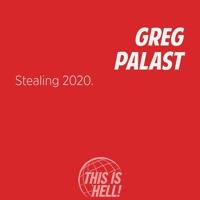 1203: Stealing 2020 / Greg Palast