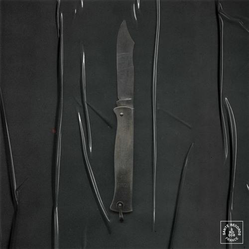 Apollo Noir - WEAPONS [SRD006]
