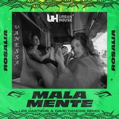 Rosalía - Malamente (Les Castizos & David Dancos Remix)