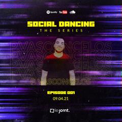 Pedro Vasconcelos - Social Dancing Ep1 S2