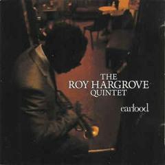 Roy Hargrove Quintet - Strasbourg St Denis Cover