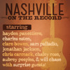Don't Put Dirt On My Grave Just Yet (Live) [feat. Hayden Panettiere, Trent Dabbs & Caitlyn Smith]