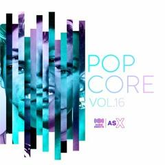 ASX PopCore Vol. 16 Showcase