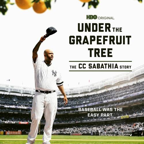 Under The Grapefruit Tree