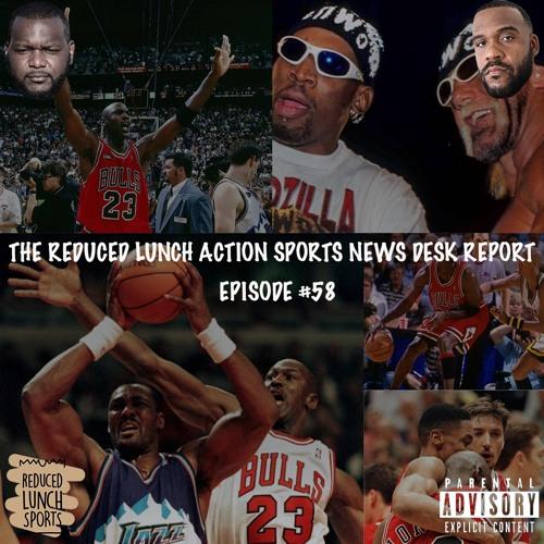 RL Sports Desk Episode 58