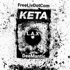 DeR KeTa FiLm - (FreeLivDotCom x L.A.X x DMT) [2020]