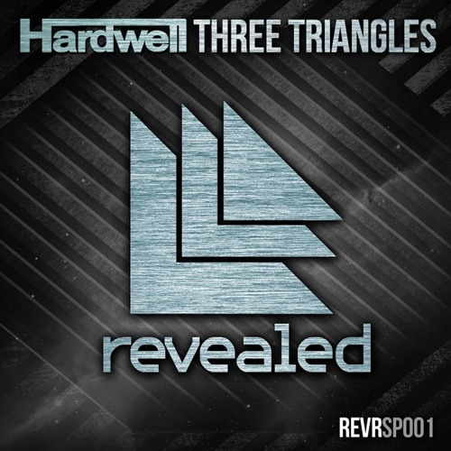 Three Triangles (Original Club Mix)