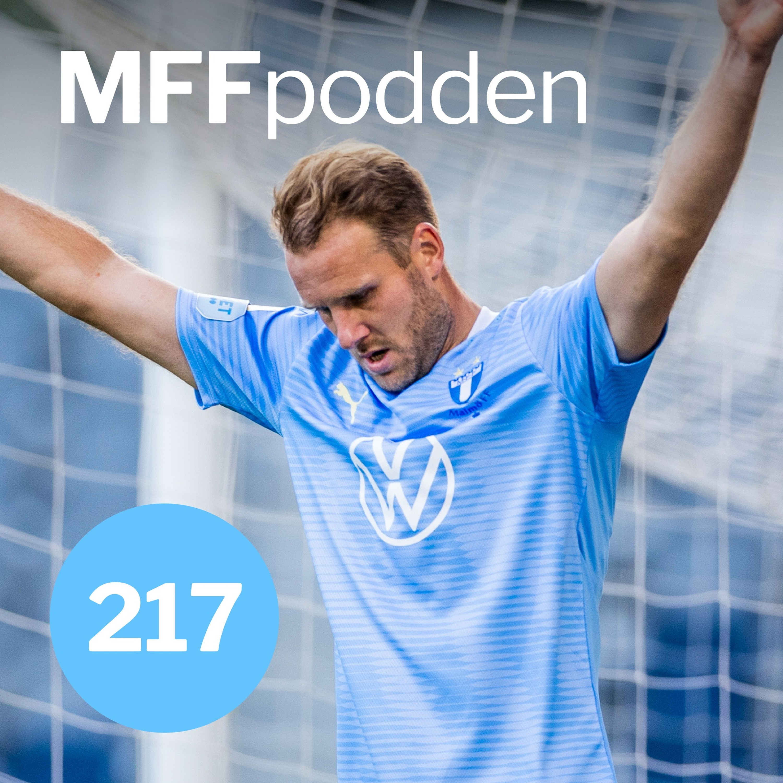 217: Toivonen-effekt, segersvit och cupfinal