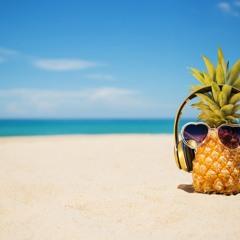 Limo Summer Edition