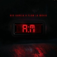 86. Nio Garcia - AM(Sergihno Acapella Starter+ Edit Extended Coro Clean)