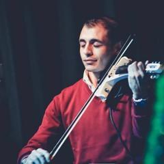 """موسيقي """" دار """" لعازف الكمان مينا عطوان"""