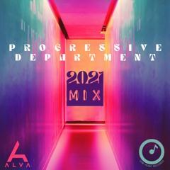 Progressive Department 2021 Mix