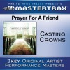 Prayer For A Friend (High without background vocals) ([Performance Track])