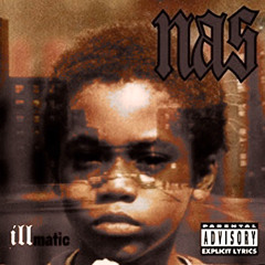 Nas-Life's A Bitch (NakedBlues Remix)