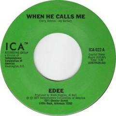Edee - Make It Last
