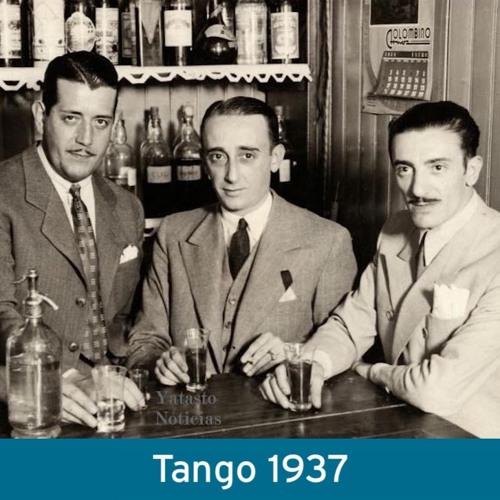 Tango 1937
