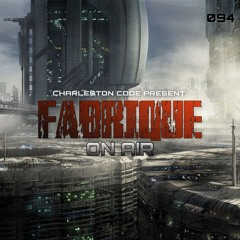Fabrique ON AIR 094