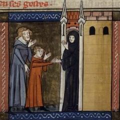 Crossdressing als Motiv in der byzantinischen Literatur – MAKRO MIKRO #44
