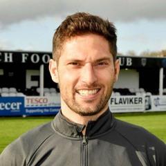 09 - Ian Richards - Eccleshill Utd 1-1 PCFC - Sat 31st July 2021