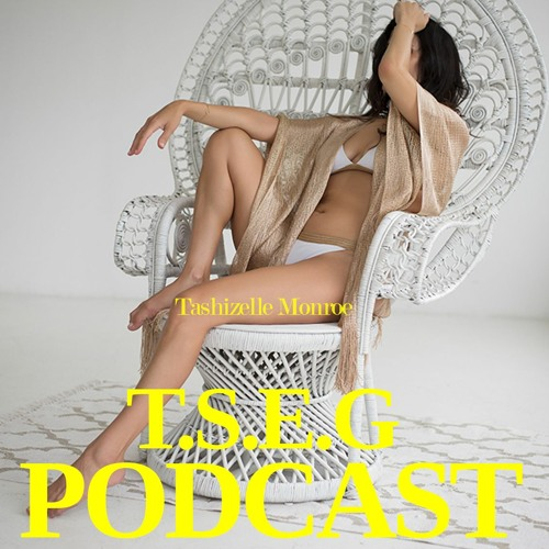 Episode 60 - Can Tantra Increase Your Income? Conversations with Tantric Escort Tashizelle Monroe