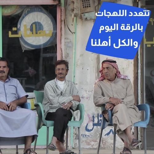 من الرقة للدير - الحلقة 138 - شارع 23 شباط