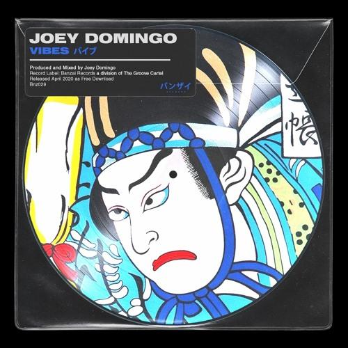 Joey Domingo - Vibes