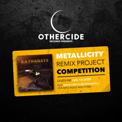 Katharsys - Subsiderz (Pezutek Remix)