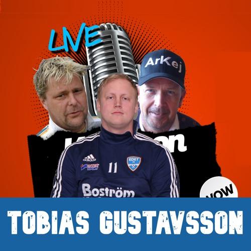 41 - Tobias Gustavsson (Special)