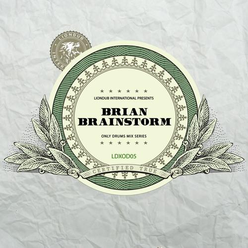 Download Brian Brainstorm - LionDub X OnlyDrums Mix Series Vol. 5 (LDXOD05) mp3