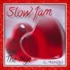 "80's & 90's R&B Slow Jam Mix - ""Slow Jam...The Mix"""