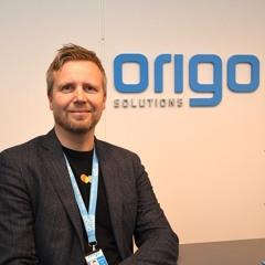 NODE-podden: Origo Solutions