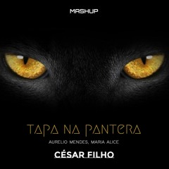 Aurelio Mendes, Maria Alice - Tapa Na Pantera (César Filho Mashup) FREE DOWNLOAD