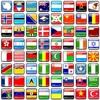 Nigeria - Arise O Compatriots, Nigeria's Call Obey - Himno Nacional Nigeriano ( Oh Compatriotas, Levantaos y Seguid la Llamada de Nigeria )