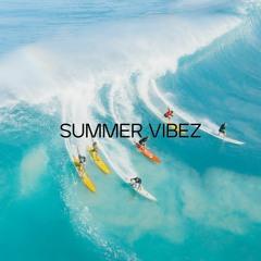 KizChill - Summer Vibez (Audio Official)