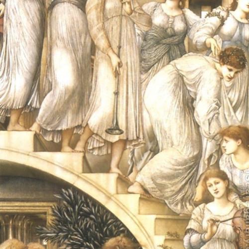 Self Hypnosis Golden Staircase