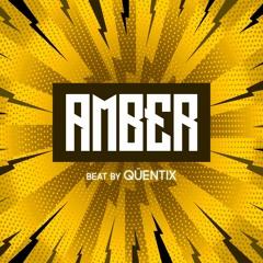 AMBER [Funk/Trap - 150 BPM]