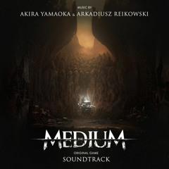 The Medium Original Soundtrack - Voices (feat. Mary E. McGlynn)