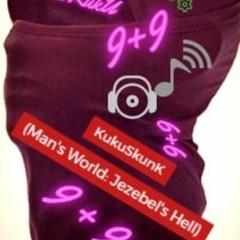 Man's World (Jezebel's Hell)