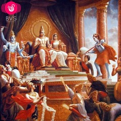 King with Transcendental Qualities · SB 4.16.19 · 4 Jul 2021 · HHBVSM