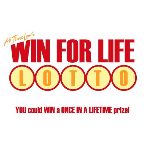 Lotto Drawing #1