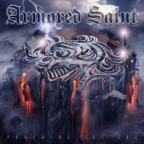 """Armored Saint """"End of the Attention Span"""""""