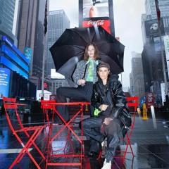 Kim Ann Foxman b2b Perel @ Times Square Transmissions 05 - 05 - 2021