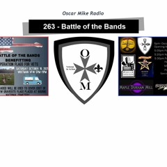 263 - Battle of the Bands - Operation Flags for Veterans